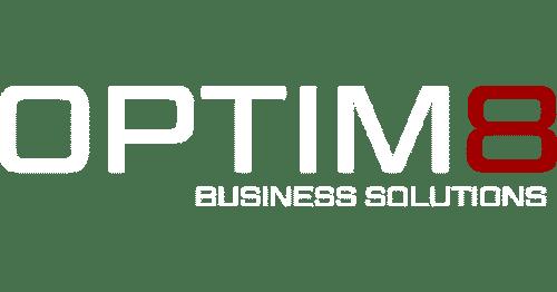 Optim8 Logo
