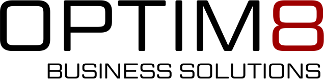 Optim8 Business Solutions Logotyp